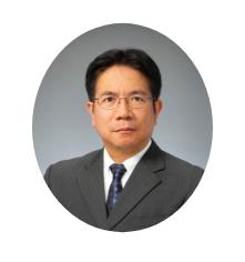校長永井 康博